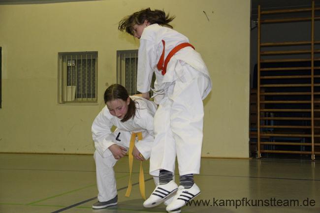 2014 - KKT Chemnitz Heckert-Dojo