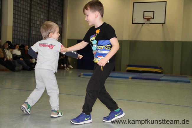 2014 - KKT Chemnitz Vorschulgruppe