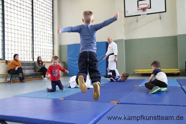 2014 - KIGA-Karate