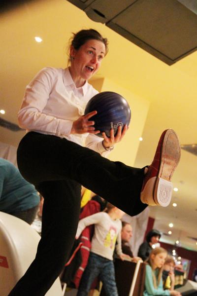 2014 - Bowling