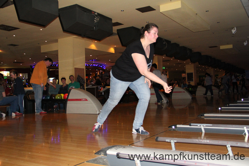 2015 - Bowling