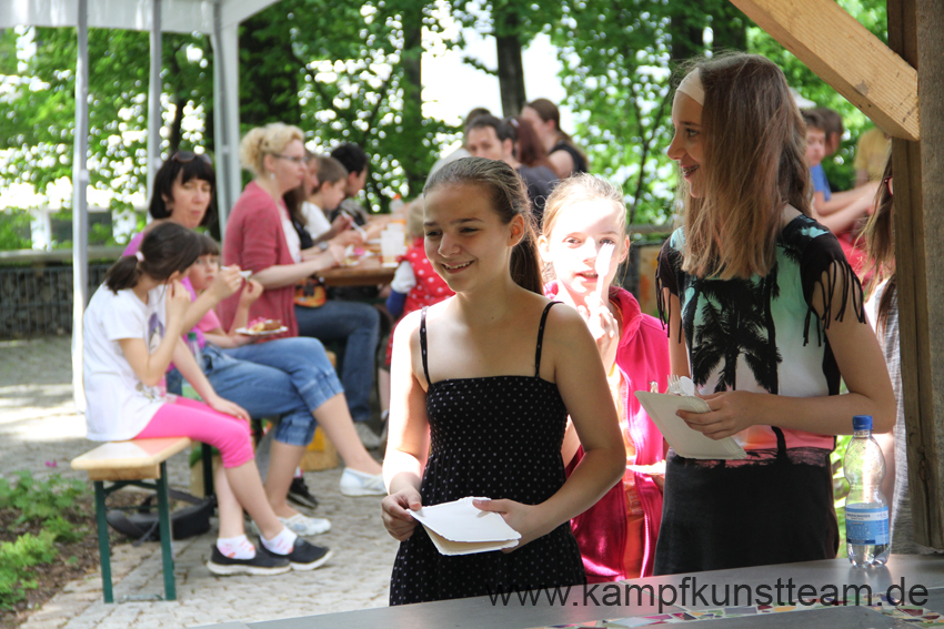 2016 - Sommerfest Chemnitz