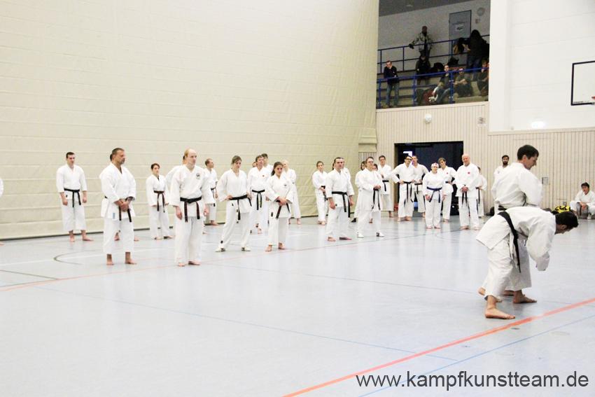 2016 - Tag des sächsischen Karateka