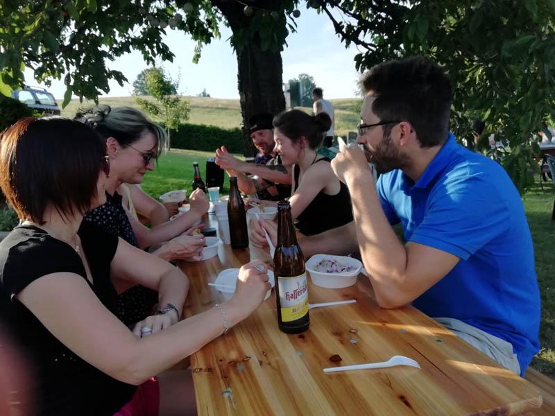 2019 - Sommerfest in Garnsdorf